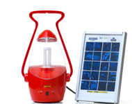 solar emergency lamps