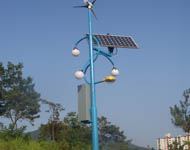 solar light lamps